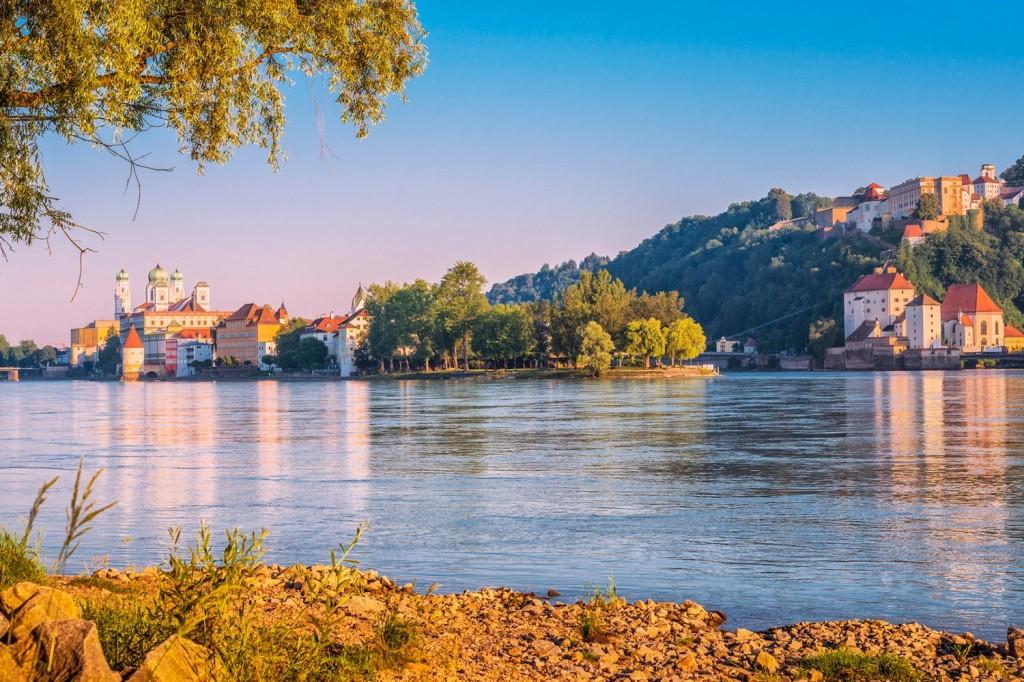 El plan perfecto para estas Navidades: crucero fluvial por los mercados navideños de Europa.Crucero fluvial por el Danubio con AmaWaterways desde Budapest o desde Nuremberg