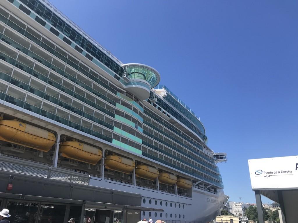 Todas las fotos del Independence of the Seas de Royal Caribbean: diversión en alta mar