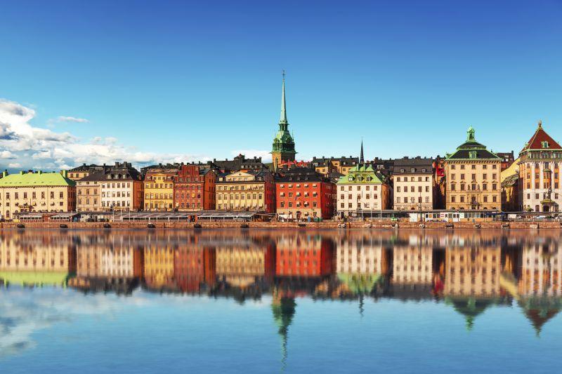 Reserva ya y navega con Costa Cruceros en julio por las Capitales Bálticas y los Fiordos