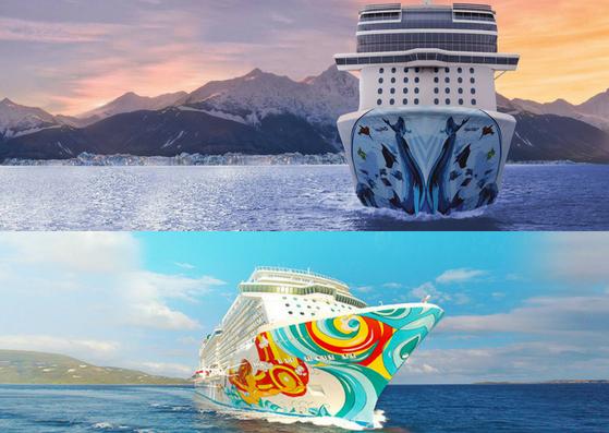 Aprovecha los 10 días de descuentos con Norwegian Cruise Line y reserva ya tu crucero por Alaska o por el Caribe en Todo Incluido Premium