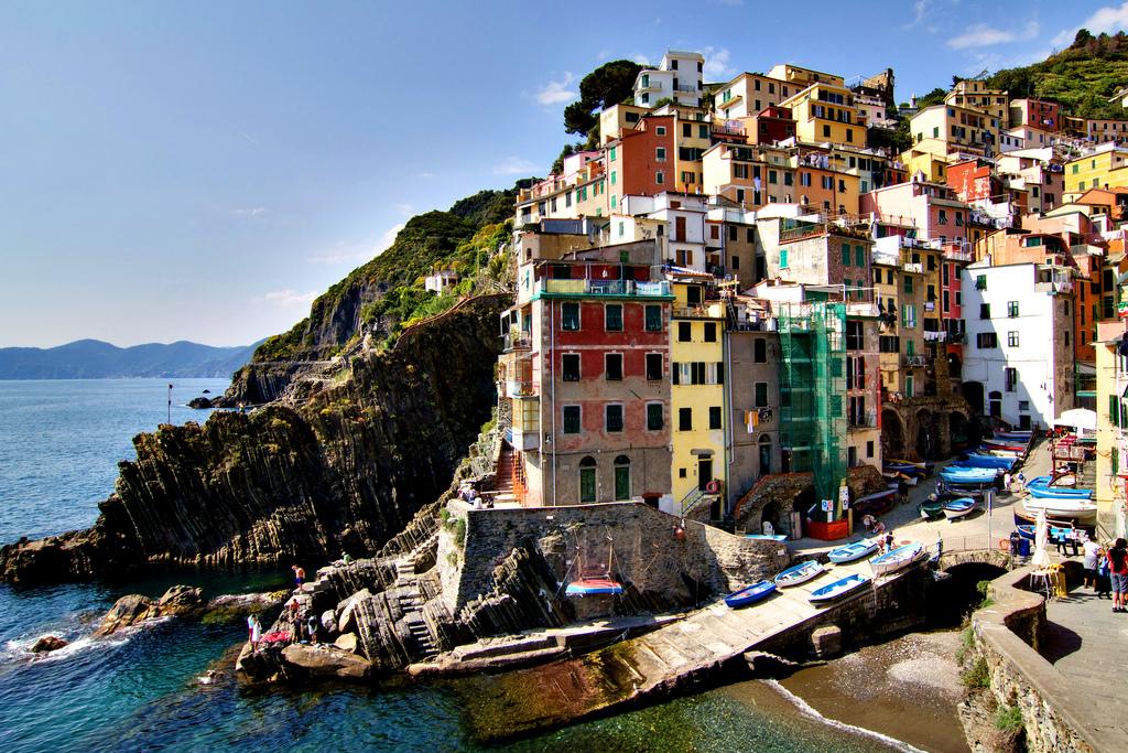 El mejor otoño en el Mediterráneo: cruceros en octubre con Costa Cruceros desde Barcelona
