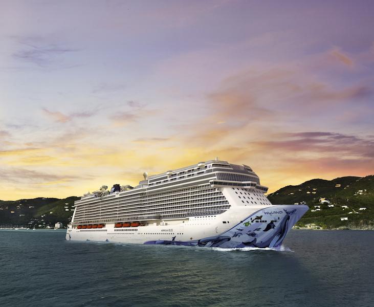 Últimos tres días para conseguir tu crucero con Norwegian Cruise Line con 50$ de crédito por cabina y puerto para tus excursiones