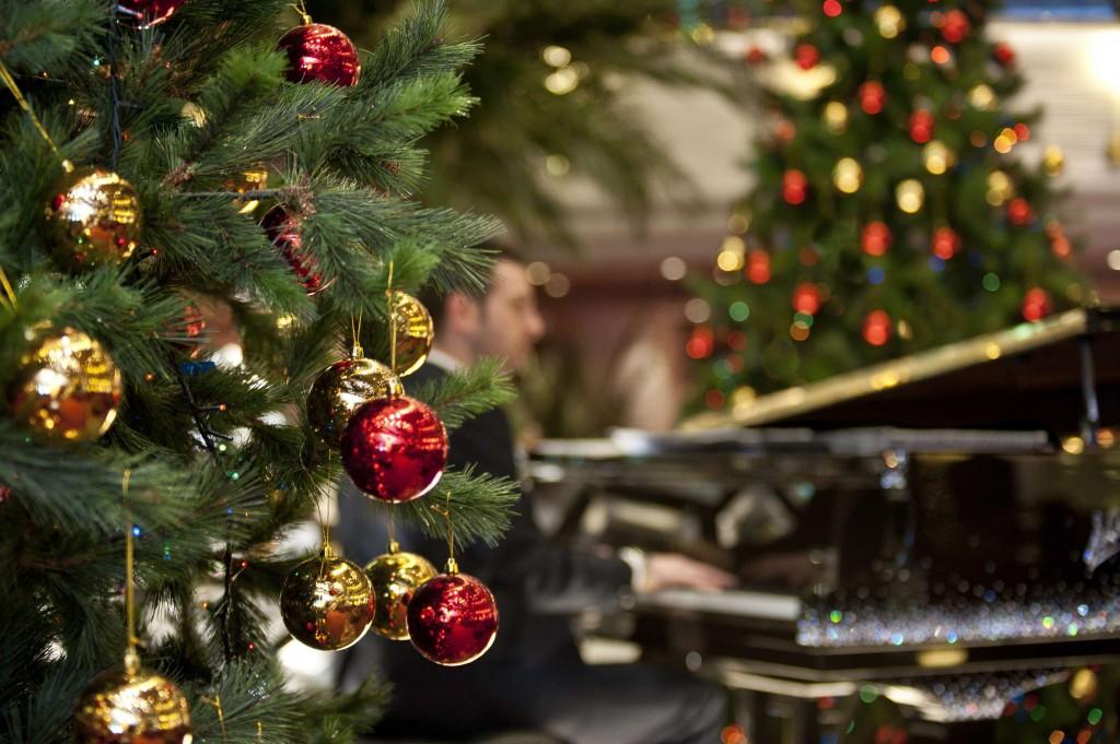 Este año tenemos una sorpresa para ti: celebra la Navidad a bordo del MSC Meraviglia a este precio espectacular