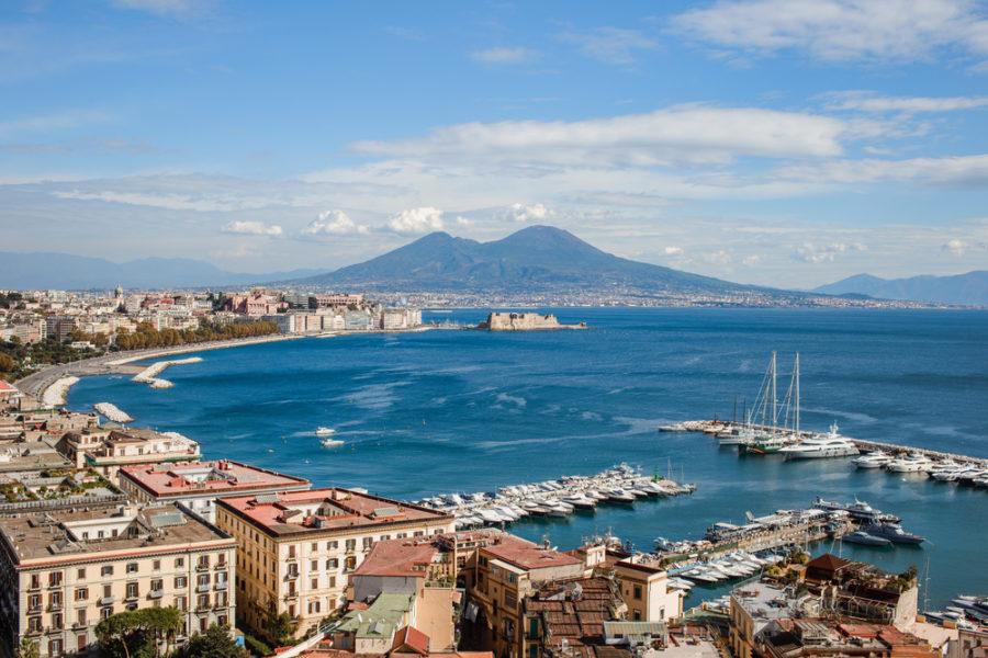 ¡Un crucero por el Mediterráneo en julio de 2019 como regalo de Reyes!
