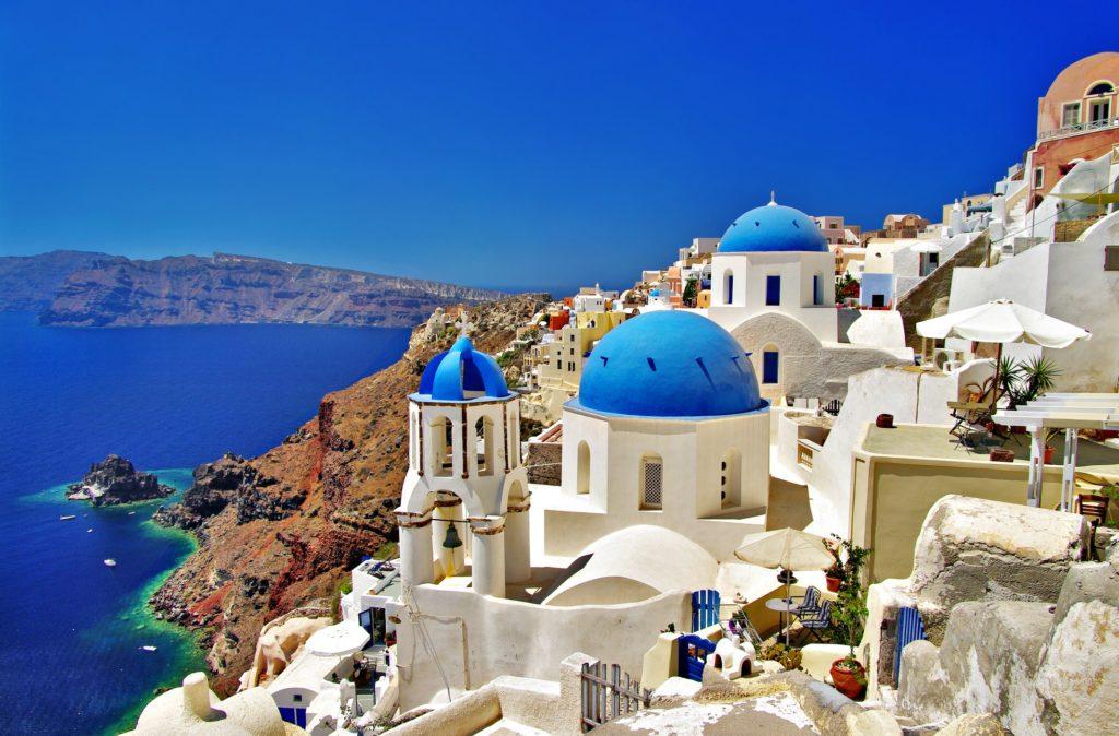 Crucero por las Islas Griegas con Costa Costa desde Venecia y Bari